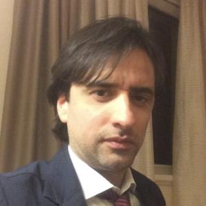Fabrizio Vecchiotti