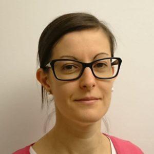 Francesca Traina Melega