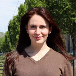 Arianna Travaglini